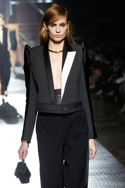 Lanvin Paris Spring/Summer 2013