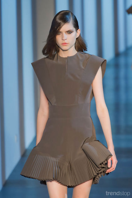 Mugler Paris Spring/Summer 2013