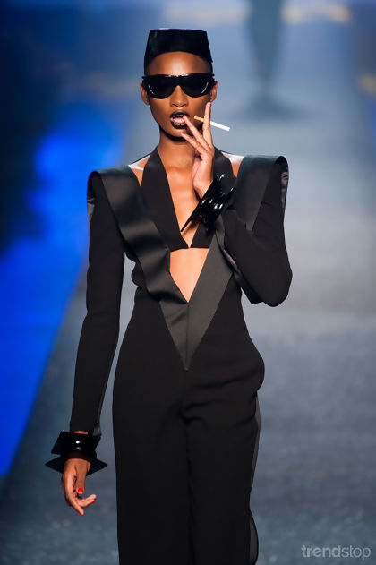 Jean Paul Gaultier Paris Spring/Summer 2013