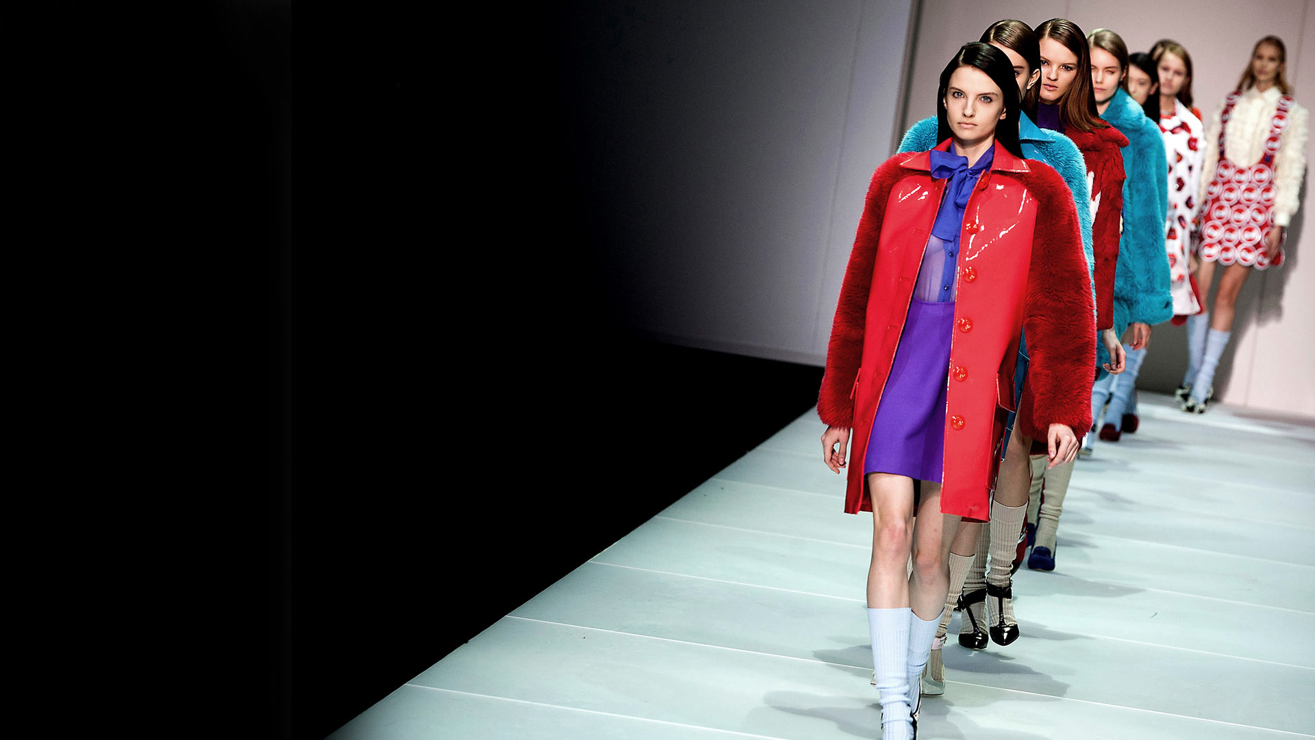 Catwalk analysis covering essential trends straight from ...