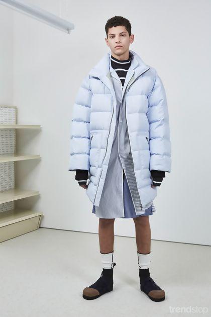 3 1 Phillip Lim London Fall/Winter 2018-19